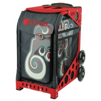 ZUCA Electric Red